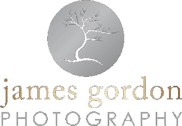 James Gordon Photography - Landscape photography in the Scottish Highlands Logo